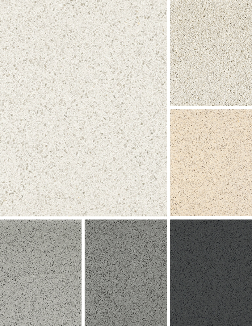 Porcelain Terrazzo Is A Fresh Spin On A Timeless Masterpiece